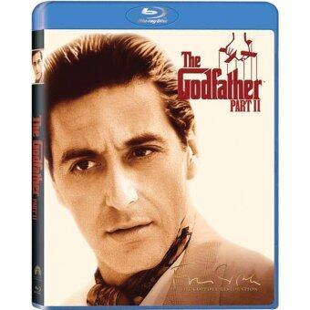 Media Play Godfather Part II, The(Remastered)/เดอะ ก็อดฟาเธอร์ ภาค 2 (Remastered)