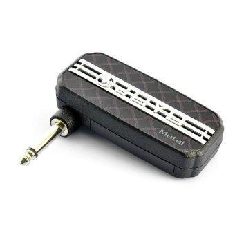 JOYO Mini Guitar Amplifier plug JA-03-Metal