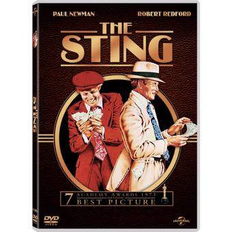 Media Play The Sting - Special Edition/2 ผู้ยิ่งใหญ่
