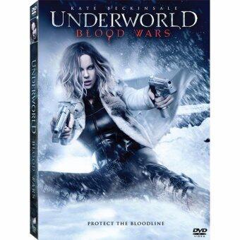 Media Play Underworld : Blood Wars มหาสงครามล้างพันธุ์อสูร DVD