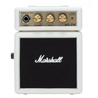 Harga Marshell MINI AMP MARSHALL MS-2W