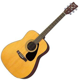 Yamaha F310 กีต้าร์โปร่ง Acoustic Guitar (Natural)