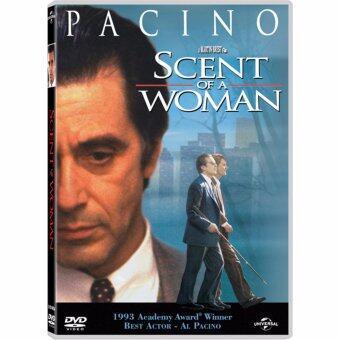 Media Play Scent Of a Woman/ผู้ชาย...หัวใจไม่ปอกเปลือก