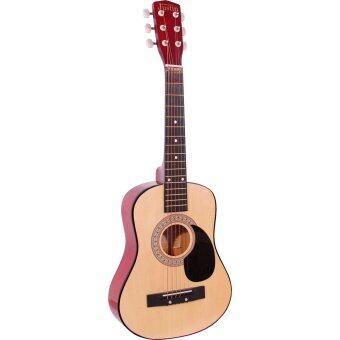 Justin Guitar กีต้าร์โปร่ง เล็ก 30 นิ้ว (ไม้) สินค้ารับประกัน 100%