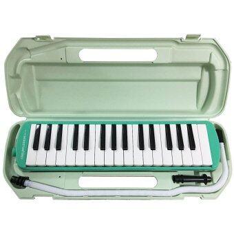 Laser MF32-GR เมโลเดียน 32 คีย์ Melodion (Green)