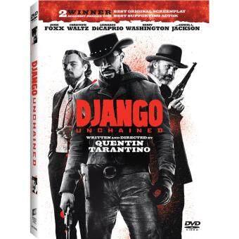 Media Play Django Unchained/จังโก้ โคตรคนแดนเถื่อน