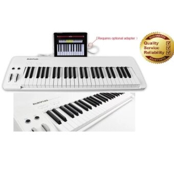 เปียโนไฟฟ้า Midi Keyboard Midiplus Easy Piano USB MIDI