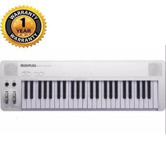 Midiplus เปียโนไฟฟ้า รุ่น Easy Piano - ฟรี สาย USB และ คู่มือ.