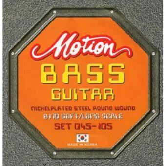 Motion สายเบส 4 สาย รุ่น B-170