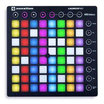 Novation launchpad mkii (Black)