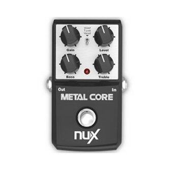 Nux เอฟเฟค รุ่น Metal Core