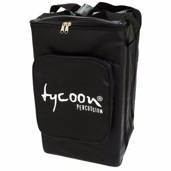 Tycoon กระเป๋าคาฮอง หนังเทียม รุ่น TN-40CJ (Cajon Bag, กระเป๋าCajon)