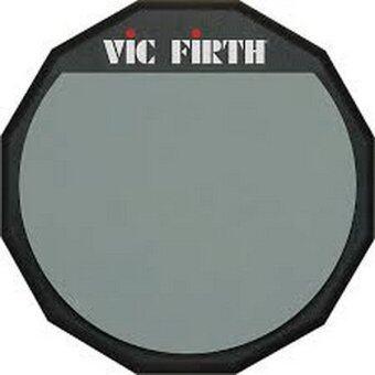 Vic Firth แป้นซ้อมกลอง ขนาด 6