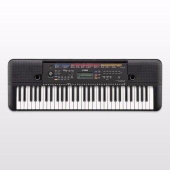 YAMAHA คีย์บอร์ด ยามาฮ่า Keyboard PSR-E263+Adapter PA130T
