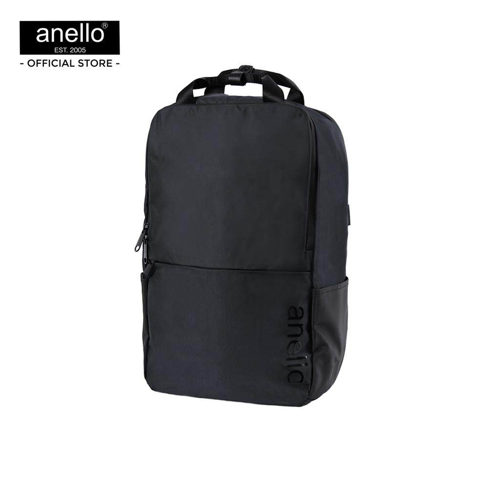สอนใช้งาน  ปราจีนบุรี anello  กระเป๋าเป้ REG EXPAND Backpack FSO-B043