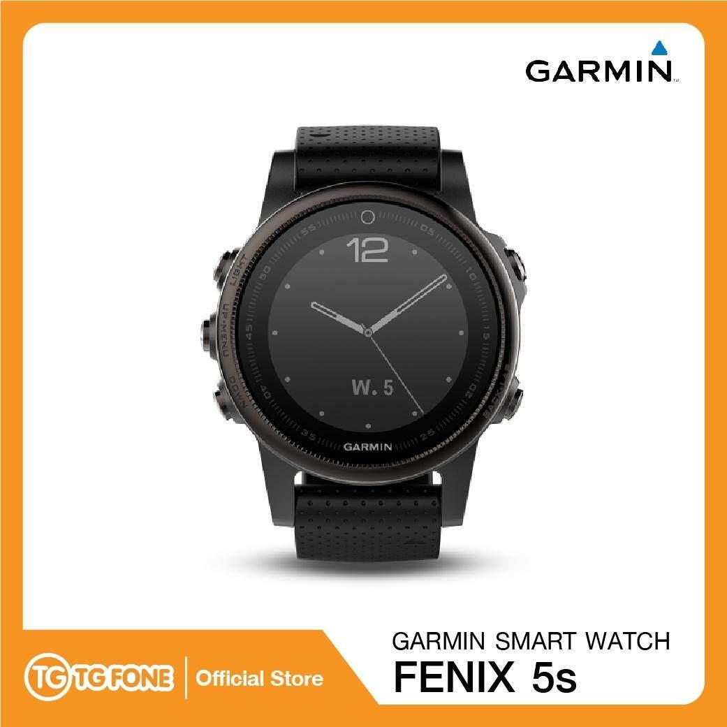 ยี่ห้อนี้ดีไหม  กาฬสินธุ์ GARMIN Smart Watch FENIX 5s