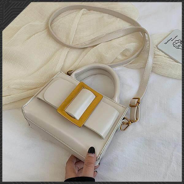 กระเป๋าถือ นักเรียน ผู้หญิง วัยรุ่น นราธิวาส Surebag กระเป๋าแฟชั่น เข็มขัดยอดนิยมกระเป๋า