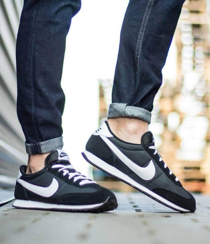 ขายดีมาก! รองเท้าผู้ชาย ไนกี้ NIKE MACH RUNNER หนุ่มมาดเท่ สุดฮิต ++ลิขสิทธิ์แท้ 100% จาก NIKE พร้อมส่ง ส่งด่วน kerry++