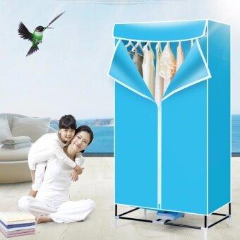 ตู้อบผ้า เครื่องอบผ้าแห้ง ตู้อบผ้าแห้ง เครื่องอบผ้าความจุ 10-15KG