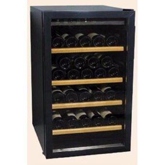 ตู้แช่ไวน์ ขนาด 28 ขวด