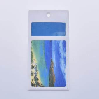 AMPHAN Key tag รุ่น 01 ใช้งานคู่กับ Key box รุ่น 01 (สีขาว)