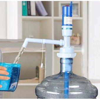 AN-SHOP เครื่องปั๊มน้ำดื่มอัตโนมัติ - Blue 1