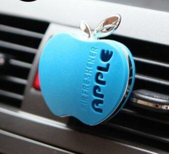 อยากขาย Aocoa Air purification Machine เครื่องฟอกอากาศเอนกประสงฆ์ฟอกอากาศในรถยนต์(Blue)กลิ่นหอม: มหาสมุทร