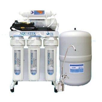Aquatek USA ������������������������������������������ 5 ��������������������� ������������ RO 50 GPD (��������������������������� 1������)
