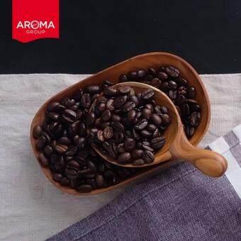 เมล็ดกาแฟคั่ว AROMA