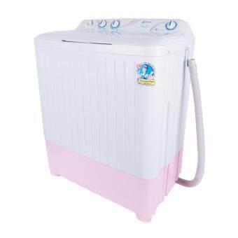 เครื่องซักผ้าแบบสองถังรุ่นASW851