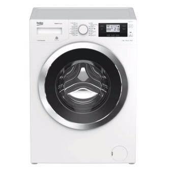 เครื่องซักผ้าเปิดฝาด้านหน้า ขนาด 9 กิโลกรัม โมเดล WMY 91493 LB1 (สีขาว)การจัดขนส่งภายในกรุงเทพและพื้นที่ปริมณฑล