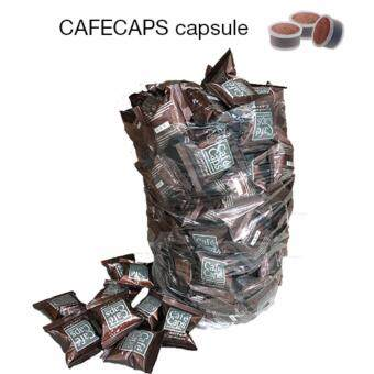 Cafecaps Capsule