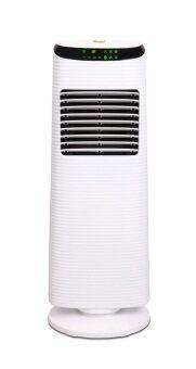 Clarte' พัดลม Tower Fan รุ่น CT918AC - ขาว