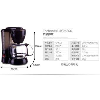 Coffee Maker เครื่องชงกาแฟ