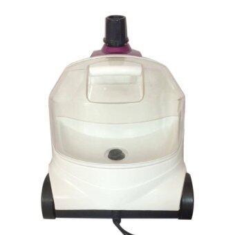 Debrandt เครื่องรีดไอน้ำถนอมผ้า รุ่น DGS05TM (สีม่วง) - 5