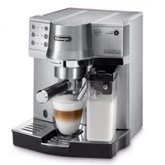 DELONGHI เครื่องชงกาแฟ