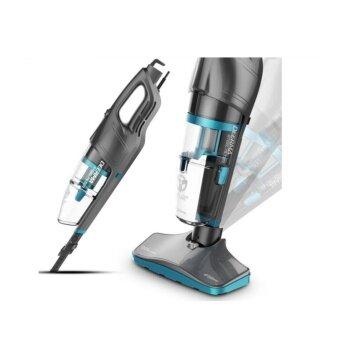 DJSHOP เครื่องดูดฝุ่น Vacuum Cleaner รุ่น DEM-DX920 (สีดำ)
