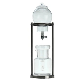 Dutch Coffee Cold Water Drip