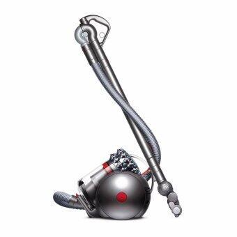 Dyson,เครื่องดูดฝุ่นไซโคลน,CY22 Cinetic Big Ball สี Sprayed Nickel