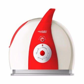 ซื้อ/ขาย EAZYBLOW เครื่องอบผ้าอเนกประสงค์ รุ่น Curve สีแดง