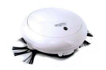 Eazybots หุ่นยนต์ดูดฝุ่น รุ่น Macaroon (white) - 2