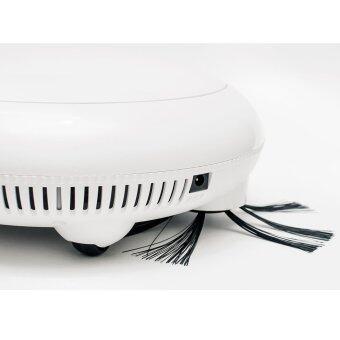 Eazybots หุ่นยนต์ดูดฝุ่น รุ่น Macaroon (white) - 4
