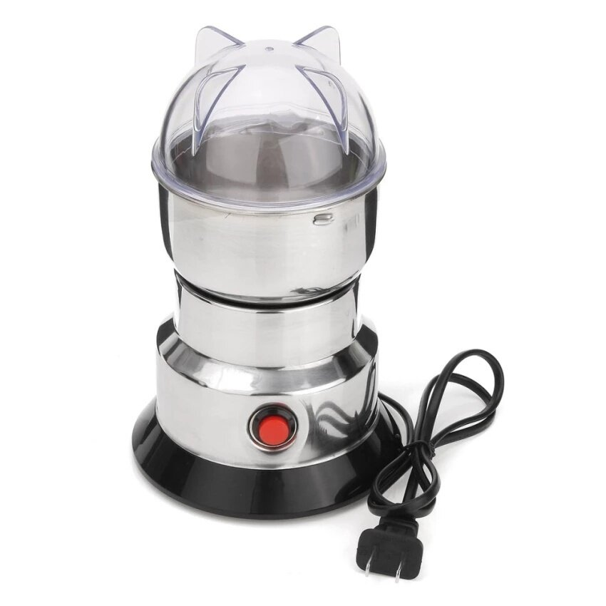 Electric Coffee Spice Nuts Grinding Mill Machine Bean Grinder Miller Pulverizer   - intl