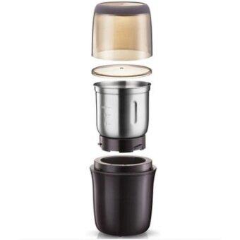 Electric Multifunction Rapid Coffee Grinder