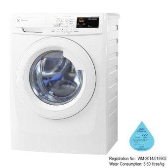 ซื้อ/ขาย ELECTROLUX เครื่องซักผ้าฝาหน้า 7.5 กิโลกรัม รุ่น EWF85743