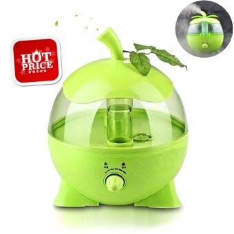 EVERLAND เครื่องทำความชื้น Green Apple