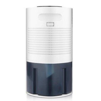 Finether 1.1L/D Digital Air Dehumidifier Anion UV Air Purify EU Plug (White) - intl - 4