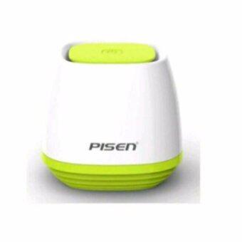 รีวิวพันทิป Foon Pisen Air Purifier เครื่องฟอกอากาศในรถยนต์ USB (สีเขียว)