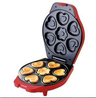 ราคา FRY KING เครื่องทำขนมไข่ การ์ตูน ไฟฟ้า