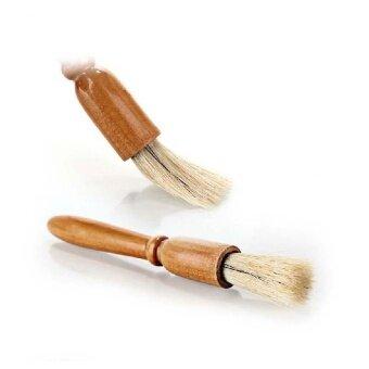 Fur Brush for Coffee Grinder